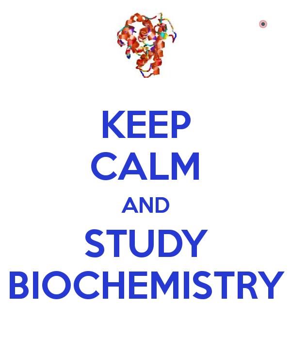 Biochemistry written 1st prof (July, 2014) suggestion
