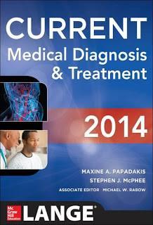 CURRENT Medical Diagnosis and Treatment পিডিএফ এবং অ্যান্ড্রোয়েড এপ্লিকেশন!