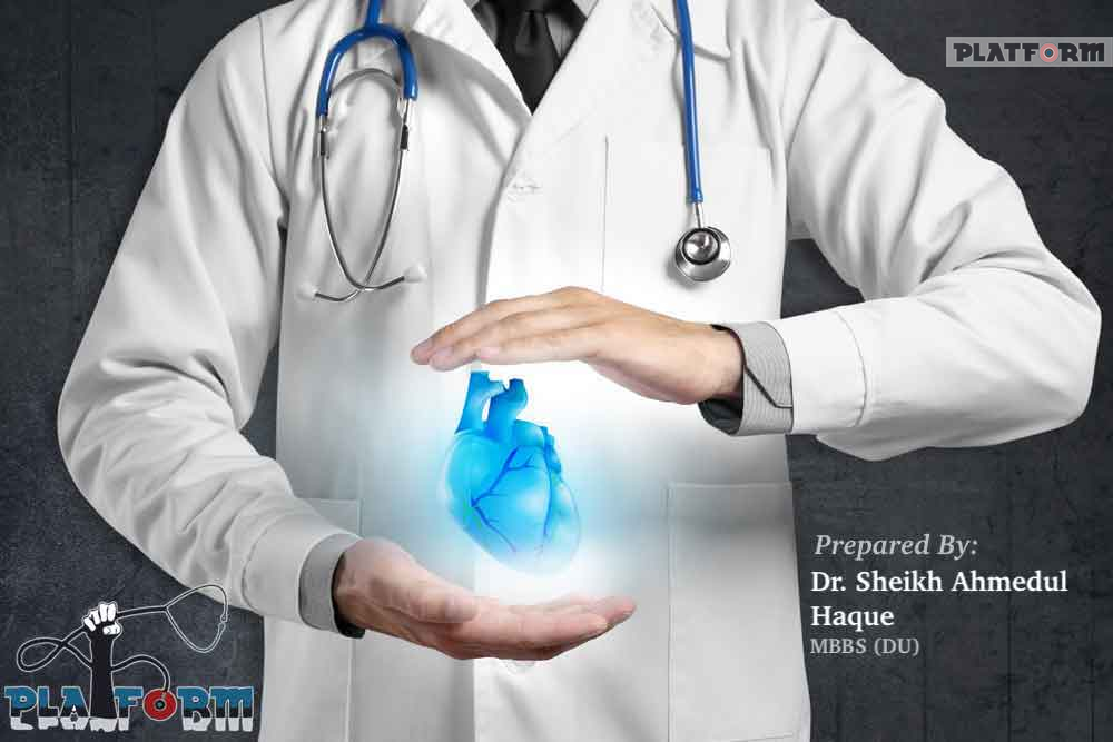 Cardiologists in Bangladesh