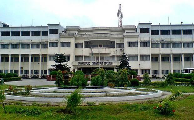 স্নাতকোত্তর কোর্স চালু হচ্ছে দিনাজপুর মেডিকেল কলেজে।
