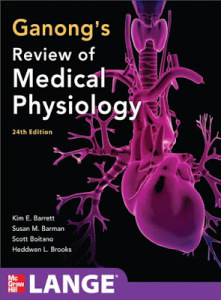 ganong physiology 24th E pdf free download