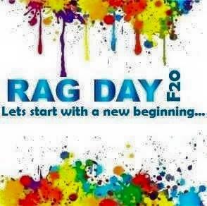 ফরিদপুর মেডিকেল কলেজের বিশতম ব্যাচের RAG DAY উদযাপিত
