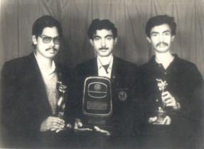 DMC QUIZ 1987