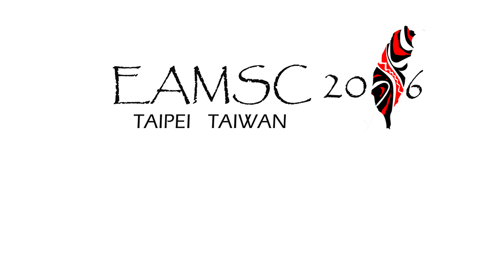 East Asian Medical Students Conference , 2016