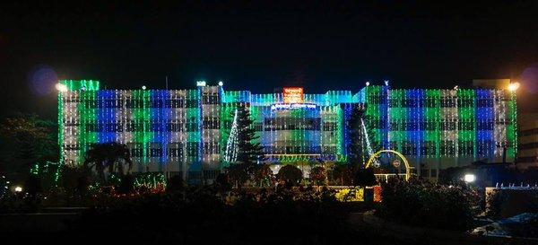 দিনাজপুর মেডিকেল কলেজের রজতজয়ন্তী উৎসবের ভিডিও প্রকাশ