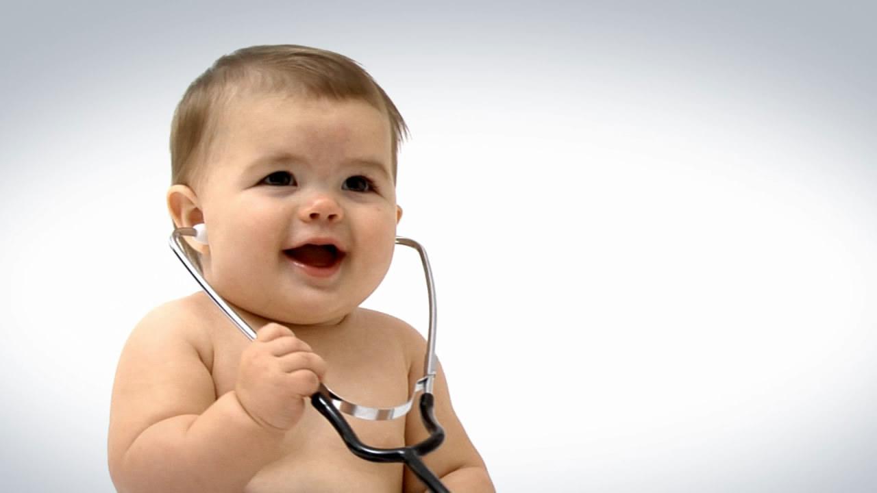 Pediatric Doses of Common Drugs