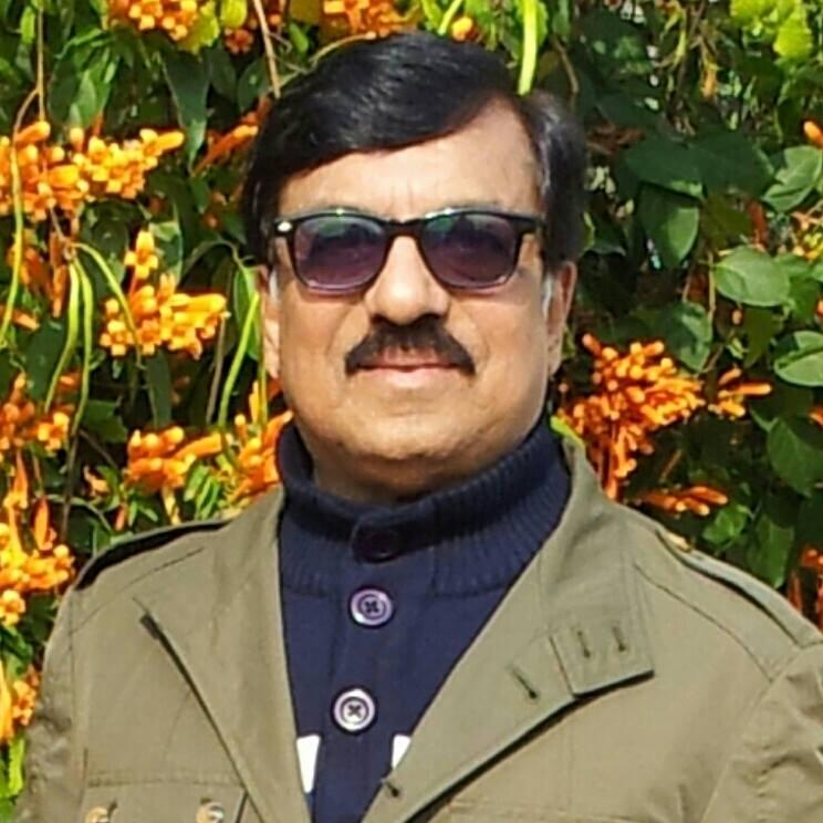 Dr. Ashok Kapse