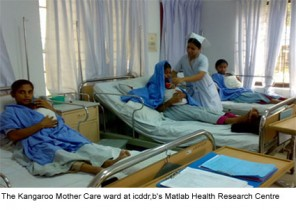 matlab Kangaroo Mother Care