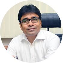 Dr Md Sharful Islam Khan, IDD
