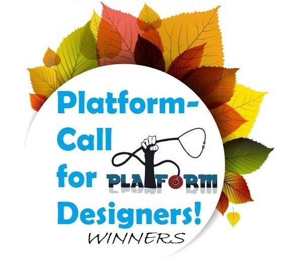 Platform- Call for designers প্রতিযোগিতার ১ম ২য় ৩য় স্থান প্রাপ্তদের ফলাফল প্রকাশ