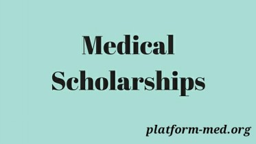 medical-scholarships
