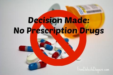 No_Prescription_Drugs
