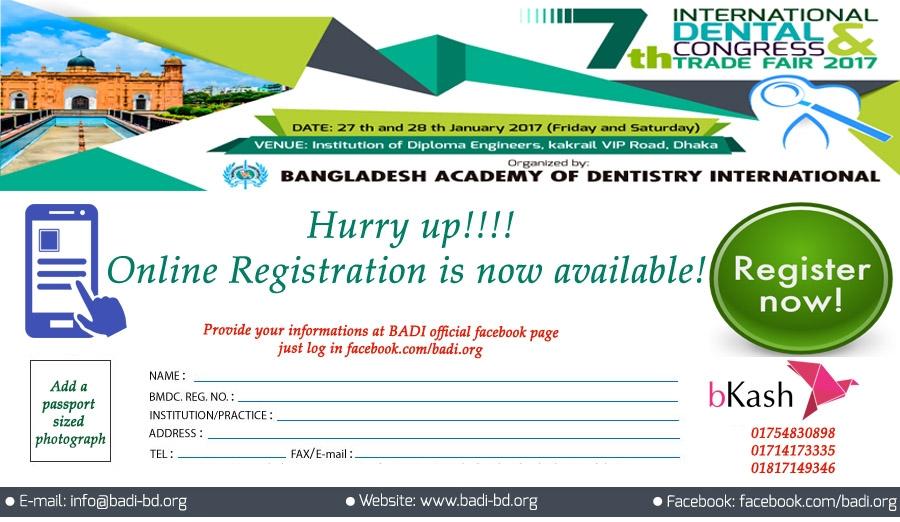 Online-registration-system
