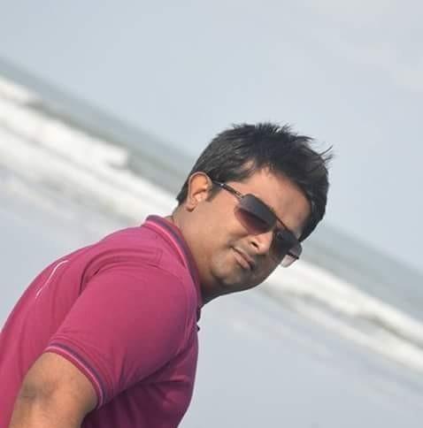 লেখক ঃ ডা. মেহেদী হাসান বিপ্লব, Central Councillor-Bangladesh Medical Association