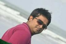 ডা:মেহেদী হাসান বিপ্লব