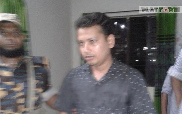 গাজীপুরে এসএসসি পাশ ভুয়া চিকিৎসককে দণ্ড
