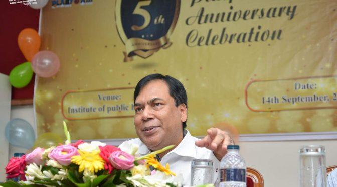 অধ্যাপক ডা. আবুল কালাম আজাদ পুনরায় স্বাস্থ্য অধিদপ্তরের মহাপরিচালক | সফলতম ডিজি