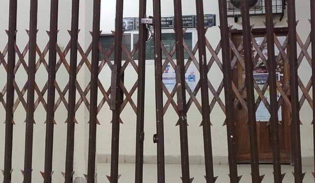 রংপুর মেডিকেলে ইন্টার্ন চিকিৎসক লাঞ্চনার ঘটনায় সিনিয়র স্টাফ নার্সের বদলি