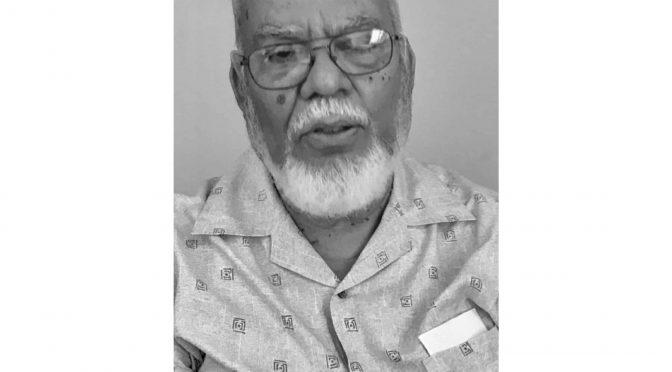 ক্যাপ্টেন ডা. সৈয়দ মইন উদ্দিন আহমেদ | এক বীরপ্রতীকের যুদ্ধ