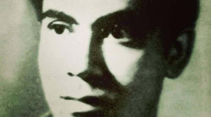শহীদ বুদ্ধিজীবী ডা. আবু বিজরিস মোহাম্মদ হুমায়ুন কবীরের প্রতি শ্রদ্ধাঞ্জলি