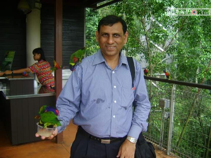 কুমিল্লা মেডিকেল কলেজের অধ্যক্ষ নিযুক্ত হলেন অধ্যাপক ডা. মোস্তফা কামাল আজাদ