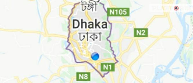 কোভিড-১৯: সবচেয়ে বেশি করোনায় আক্রান্ত রোগী ঢাকা শহরে, শনাক্ত হয়েছে হাজারেরও বেশি