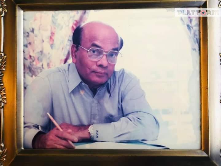 সন্ধানীর প্রতিষ্ঠাতা সহ-সভাপতি রুহুল আমিন মজুমদার আর নেই