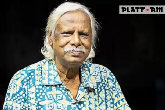 বাসায় 'প্লাজমা থেরাপি' নিয়েছেন ডা. জাফরুল্লাহ চৌধুরী