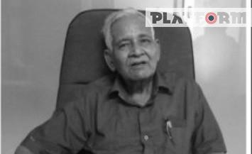 স্মৃতিতে অধ্যাপক ডা. এন আই খান: ডা. আবদুন নূর তুষার