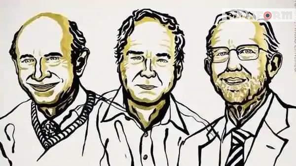 হেপাটাইটিস 'সি' ভাইরাস আবিষ্কার করে চিকিৎসা বিজ্ঞানে নোবেল পেলেন ৩ গবেষক